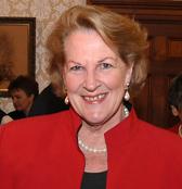 Dr Janet Baker Speech Pathologist